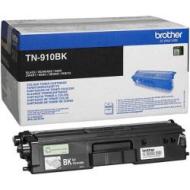 Toner Originale Brother TN-910BK Nero.