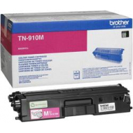Toner Originale Brother TN-910M Magenta