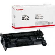 Toner Originale Canon Cartridge 052 2199C002
