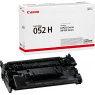 Toner Originale Canon Cartridge 052H 2200C002