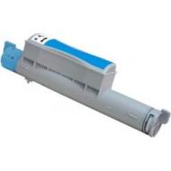 Toner Compatibile con Xerox 106R01218 Ciano