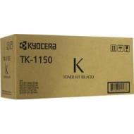 Toner nero 1T02RV0NL0 originale Kyocera TK-1150