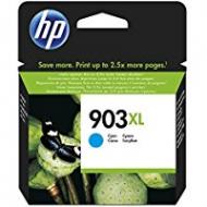 Cartuccia ORIGINALE 903XL CYANO per HP