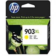 Cartuccia ORIGINALE 903XL YELLOW per HP