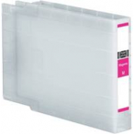 Cartuccia Compatibile con Epson C13T755340 T7553 magenta