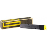 Toner Originale Kyocera TK-8505Y 1T02LCANL0 Giallo