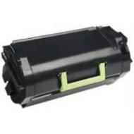 Toner nero Compatibile con Lexmark 53B2H00
