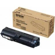 10079 Toner Alta Capacità nero Originale Epson C13S110079