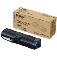 10080 Toner nero Originale Epson C13S110080 Capacità Standard