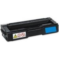 Type SPC250E Toner ciano Compatibile con Ricoh 407544