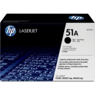 Toner Originale HP Q7551A