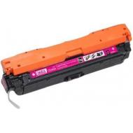 Toner Compatibile con HP CE343A 651A colore Magenta