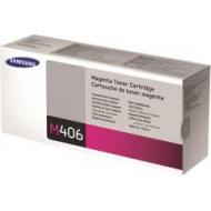 Toner Originale Samsung CLT-M406S Magenta