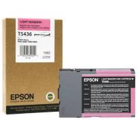 T5436 Cartuccia magenta chiaro C13T543600 Originale Epson
