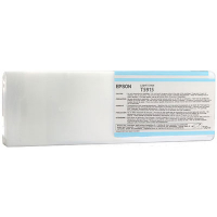 Cartuccia ciano chiaro C13T591500 Originale Epson