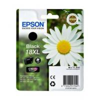 Cartuccia nero C13T18114020 Originale Epson