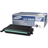 Toner nero CLP-K660B/ELS Originale Samsung