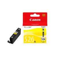 Serbatoio inchiostro giallo 4543B001 Originale Canon