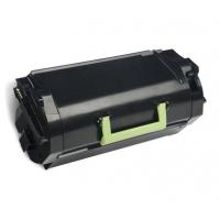Toner nero 62D2X00 Originale Lexmark