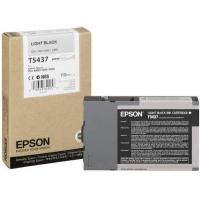 Cartuccia nero chiaro C13T543700 Originale Epson