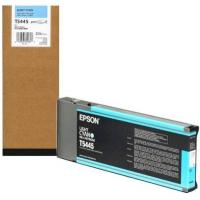 Cartuccia ciano chiaro C13T544500 Originale Epson