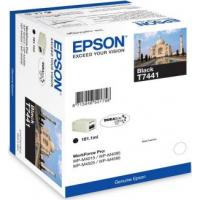 Cartuccia Originale Epson C13T74414010 T7441 XXL nero