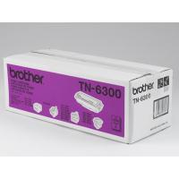 Toner nero TN6300 Originale Brother