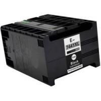 Cartuccia Compatibile con Epson C13T74414010 T7441 XXL nero