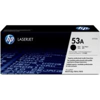 Toner Originale HP Q7553A Capacità Standard