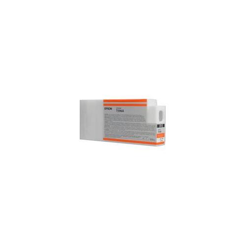Cartuccia arancio C13T596A00 Originale Epson