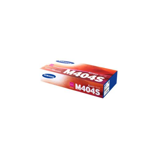Toner magenta CLT-M404S/ELS Originale Samsung