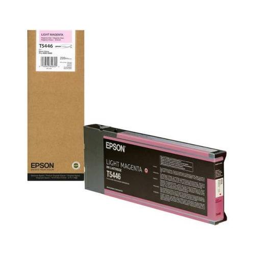 Cartuccia magenta chiaro C13T544600 Originale Epson