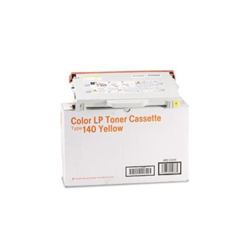Toner giallo 402100 Originale Ricoh
