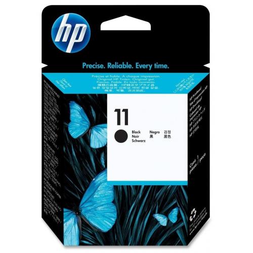 Testina di stampa nero C4810A Originale HP