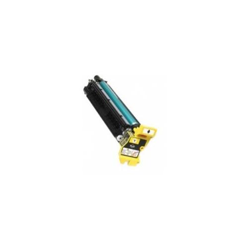 Fotoconduttore giallo C13S051175 Originale Epson