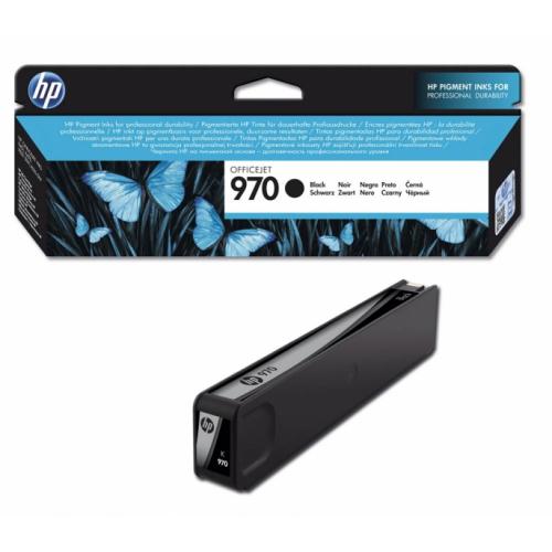 Cartuccia nero CN621AE Originale HP