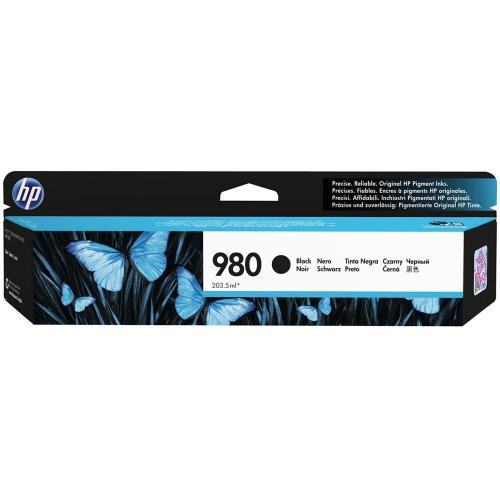 Cartuccia nero D8J10A Originale HP
