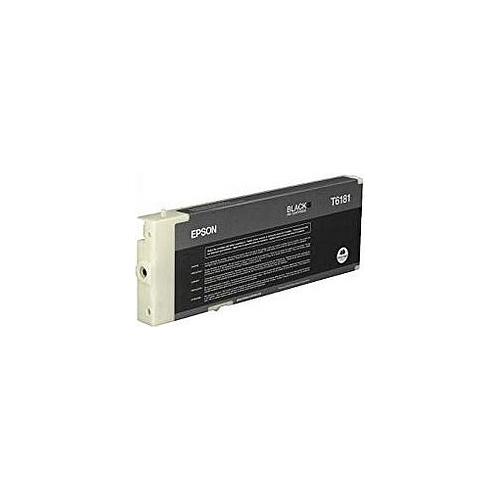 Cartuccia nero C13T618100 Originale Epson