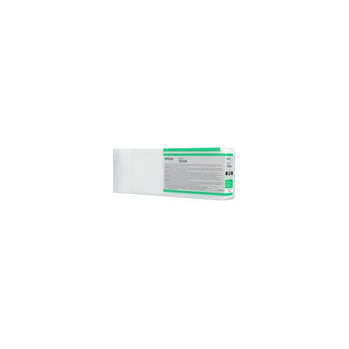 Cartuccia verde C13T636B00 Originale Epson