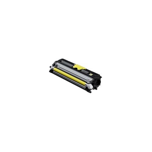 Toner giallo A0V305H Originale Konica Minolta