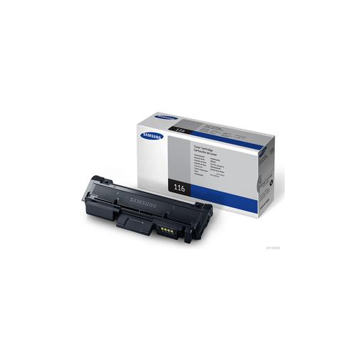 Toner nero MLT-D116S/ELS Originale Samsung