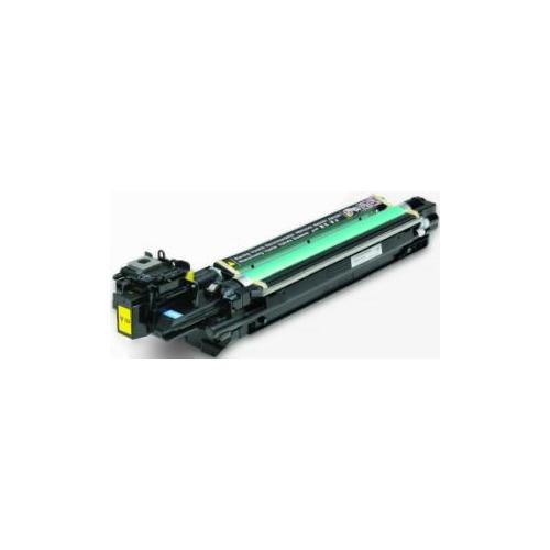 Fotoconduttore giallo C13S051201 Originale Epson