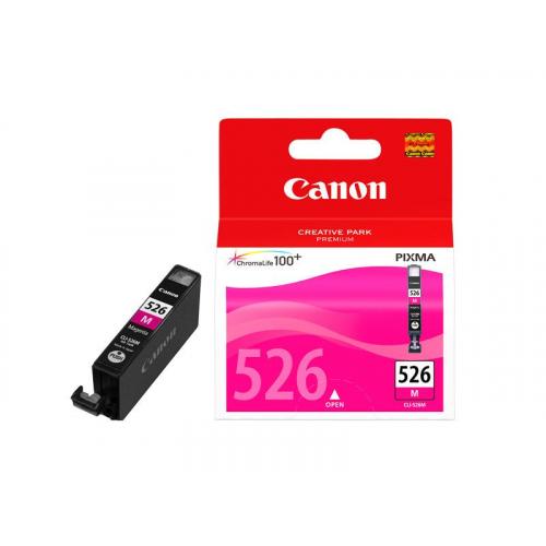 Serbatoio inchiostro magenta 4542B001 Originale Canon