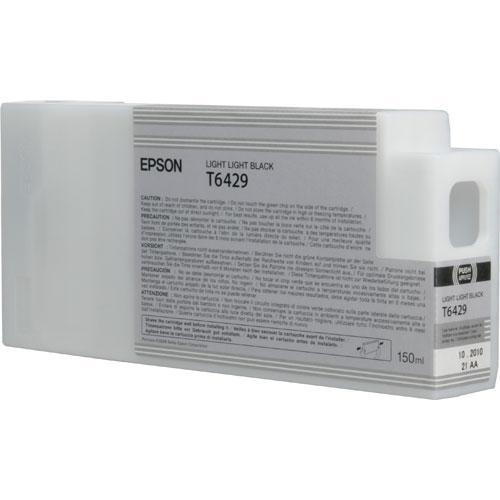 Cartuccia nero chiaro chiaro C13T642900 Originale Epson