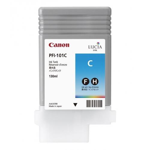 Serbatoio inchiostro ciano 0884B001AA Originale Canon