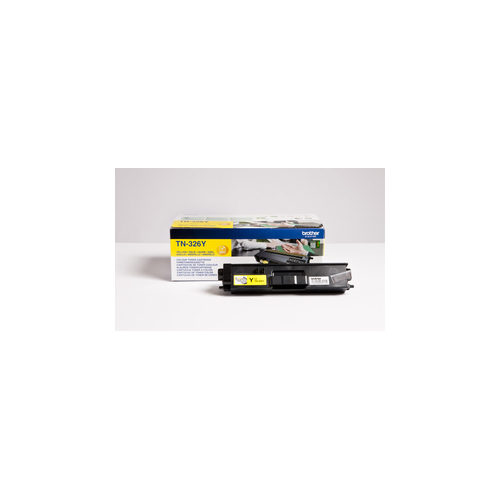 Toner giallo TN326Y Originale Brother