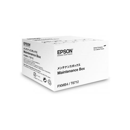 T6712 Kit C13T671200 Originale Epson
