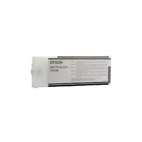 Cartuccia nero opaco C13T614800 Originale Epson