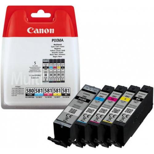 Canon 2052C001 Cartuccia dInchiostro