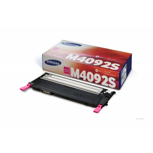 Toner magenta CLT-M4092S/ELS Originale Samsung